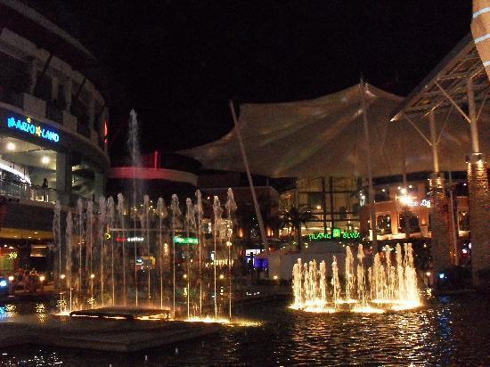 โรงแรมซีวีว ป่าตอง: Jungceylon Mall in Patong
