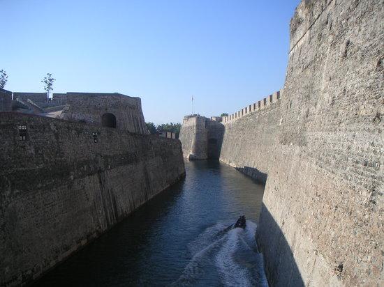 imagen El Angulo en Ceuta
