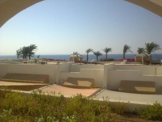 """Le Meridien Dahab Resort: camere """"vista mare""""????"""