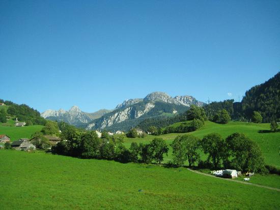 SwissSafari GmbH: Like a postcard