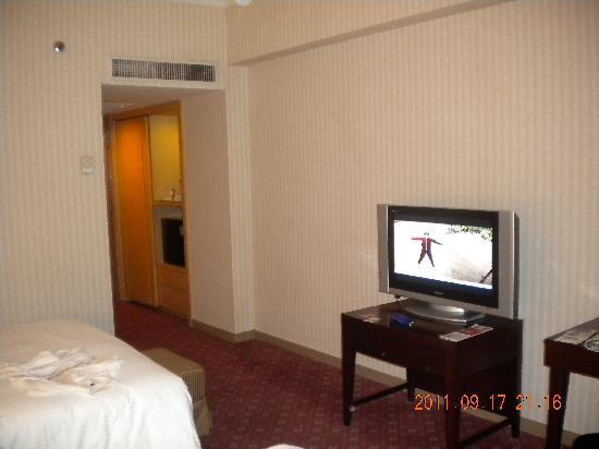 ซีซ่าร์พาร์ค โฮเต็ล: ホテルの部屋1