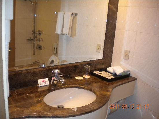 ซีซ่าร์พาร์ค โฮเต็ล: ホテルの部屋3