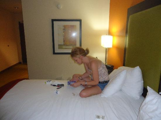 Holiday Inn Express Hotel Suites Florence My Friend 1