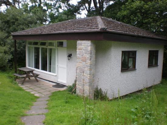 St. Ives Holiday Village: Our Bungalow