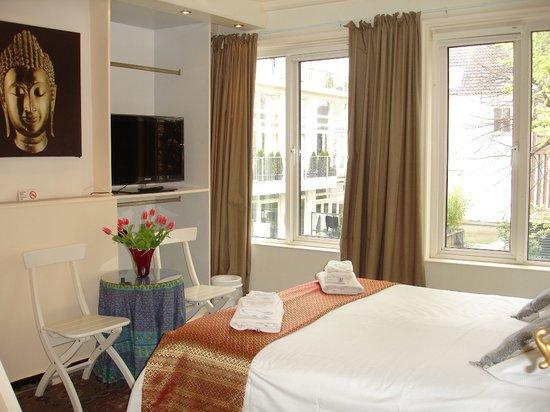 瑪斯家庭式酒店張圖片