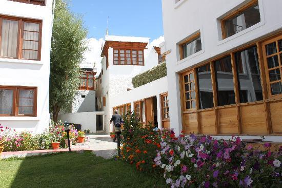 Hotel Omasila: Omasila Hotel