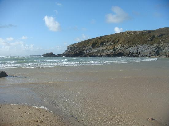 porth beach great location picture of the mermaid inn newquay