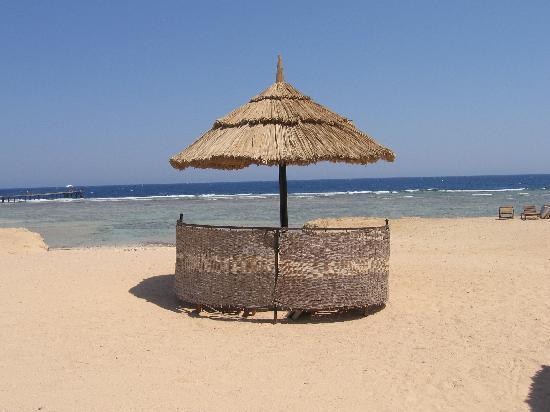 Port Ghalib Resort: Vista Mare