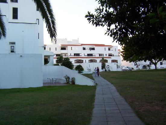 Villa Nova Resort: Apartment block 3