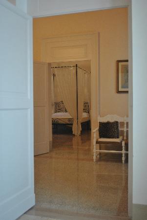 Palazzo Guglielmo Albergo Diffuso: suite