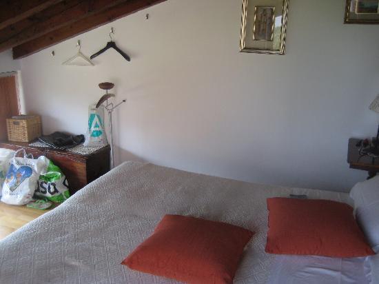 B&B Villa Beatrice: Rondinella room