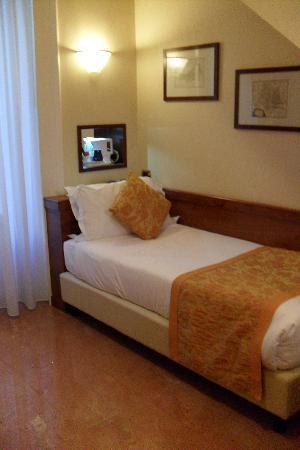โรงแรมเวสทิน กัลเลส: room 2