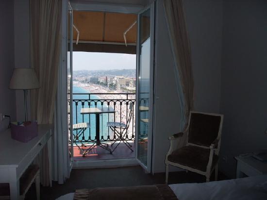โรงแรมสิสส์: お部屋
