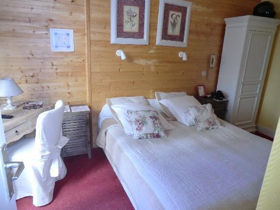 Equinoxe Hotel: Room 3