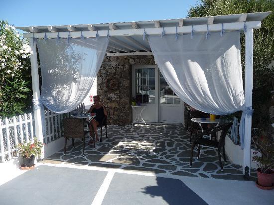Vana Holidays Hotel: zona colazioni