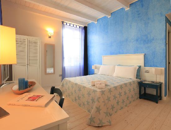 La Villa del Mare: Superior Room