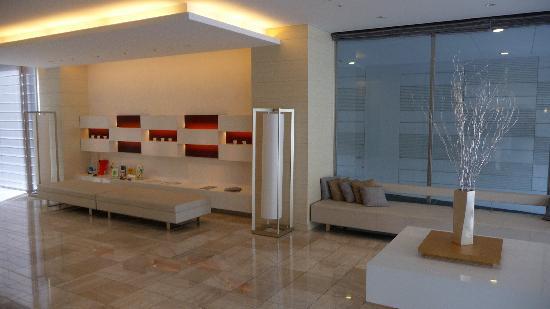 Richmond Hotel Narita: Reception haut de gamme