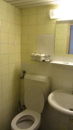 Sunrise Girandella Villas : salle de bain