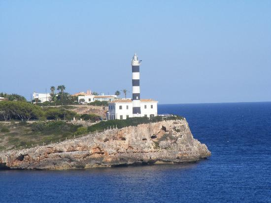 BelleVue Belsana: lighthouse