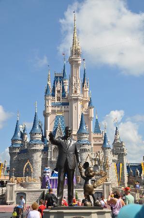 Walt Disney World Resort: Magic Kingdom