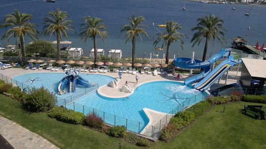Hotel Baia Bodrum : Rüya Gibi