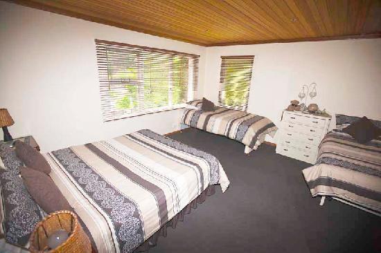 เดอะ ชิงเกิลส์ ริเวอร์ไซด์ คอทเทจส์: Derwent Cottage Bedroom