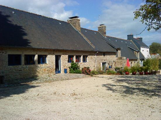 Le Domaine de Saint-Thomin : Bienvenue