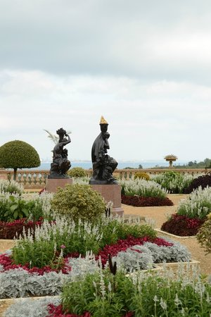 Osborne House: Garden
