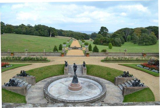 Osborne House: Gardens