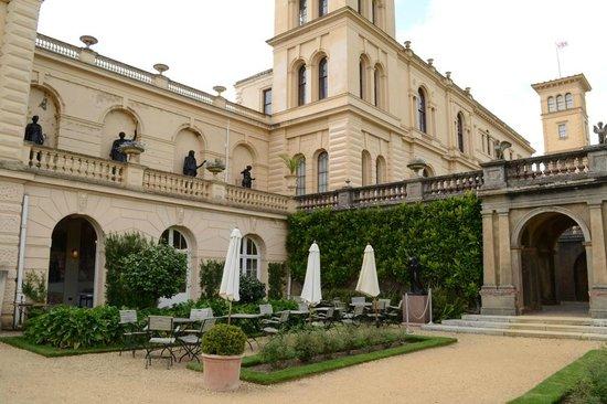 Osborne House: Restaurant