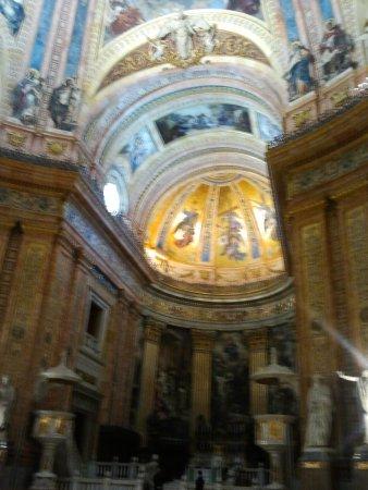 Real Basilica de San Francisco el Grande: altar4