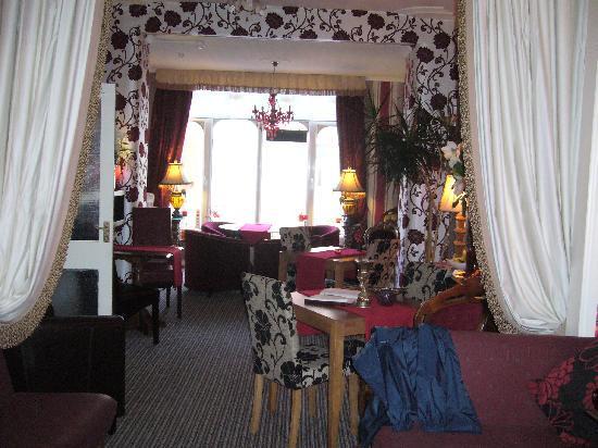 德可愛飯店照片