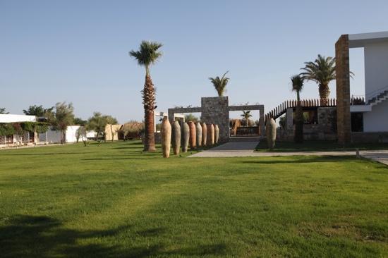 Aytas Hotel: heaven