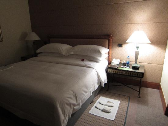 โรงแรมเชอราตัน แกรนด์ สุขุมวิท: Zimmer