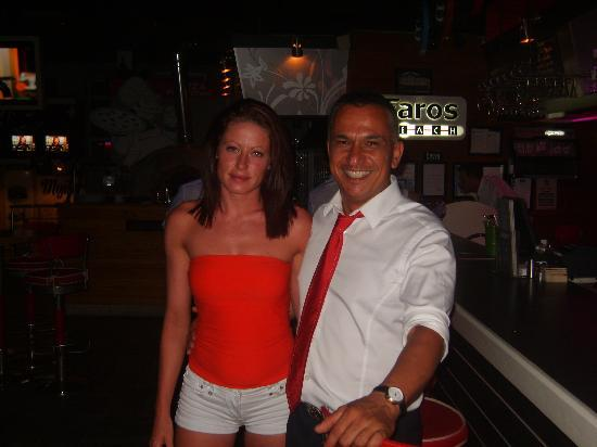 Vamos Beach: sept 2011