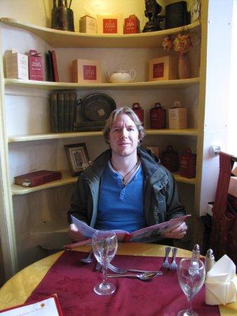 Sally Lunn's Historic Eating House & Museum: inside Sally Lunn's