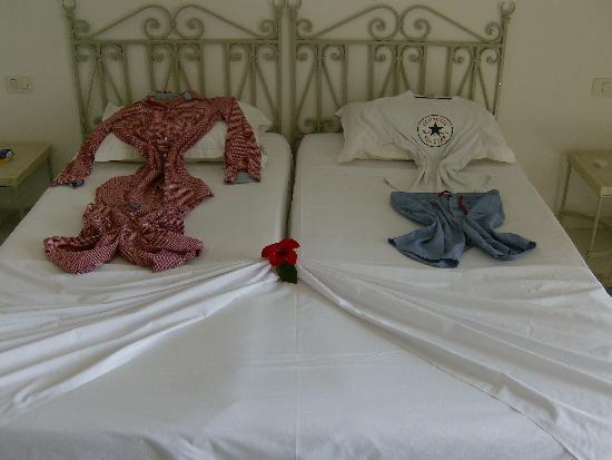 Hotel Dar Hayet: quelle délicatesse!