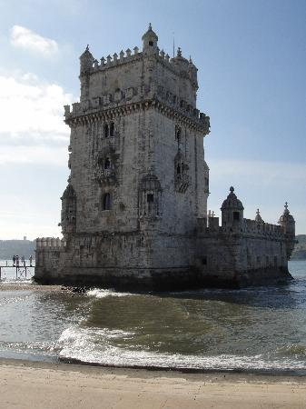 Four Seasons Hotel Ritz Lisboa: Belem