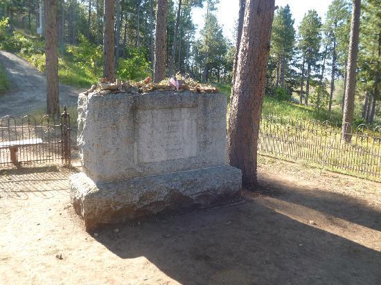 Mount Moriah Cemetery: seth