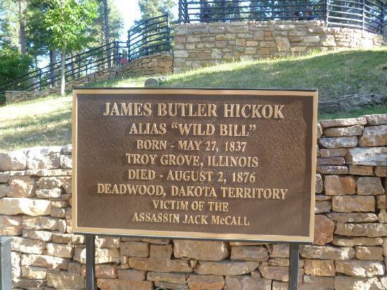 Mount Moriah Cemetery: bill