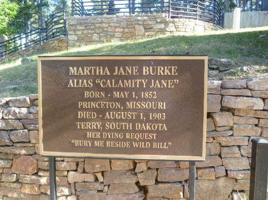 Mount Moriah Cemetery: calamity