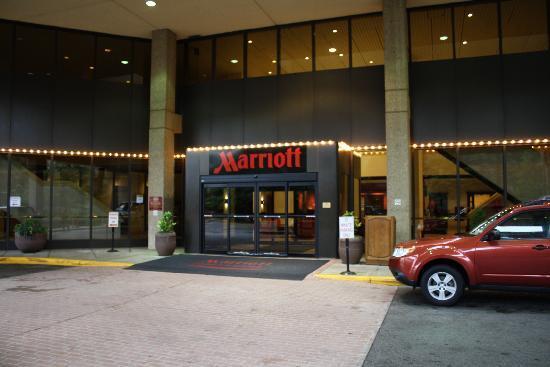Charleston Marriott Town Center: Marriott Charleston, WV