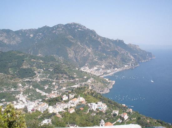Simply Amalfi: The Best Drive in the World