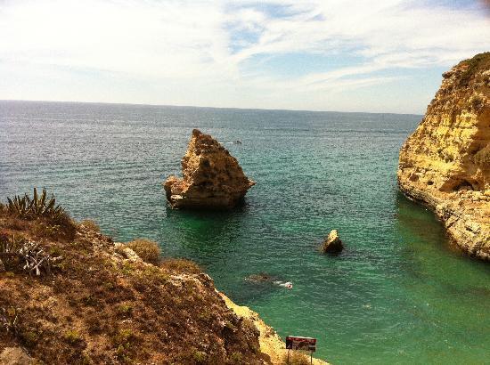 ทิวลี่ คาโวเอโร่ โฮเต็ล: schöne Algarve