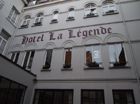拉雷根德酒店照片