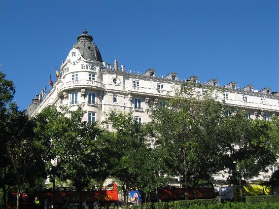 มาดริด, สเปน: beautifull hotel close to el prado museum