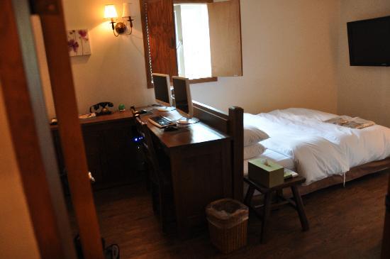 Photo of Mate Hotel Seoul