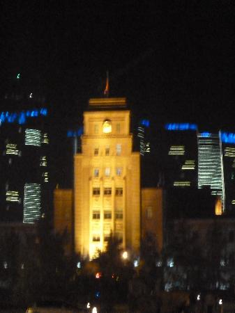 Dalian People Square : Regierungsgebäude