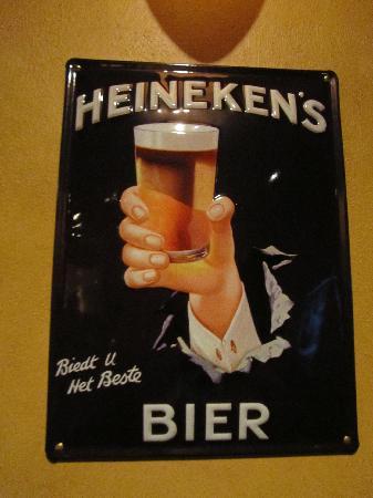 Heineken Experience: Cool advert