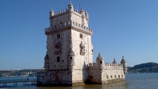 เบเลม: Belem Tower
